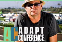 Kevin Lyman ADAPT Conference Trevor Swenson 2020 music industry