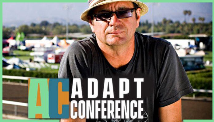 Kevin Lyman ADAPT Conference Trevor Swenson 2020 music industry
