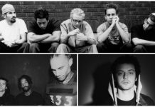 Linkin Park grandson FEVER 333
