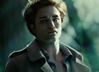 Robert Pattinson Haim Emotional Vampire Late Night Seth Meyers
