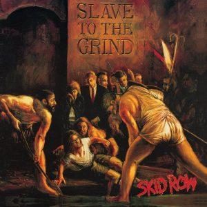 SKID ROW RSD 2020