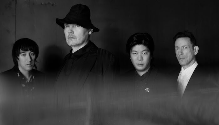 Listen to two new Smashing Pumpkins singles, 'Ramona' and 'Wyttch'
