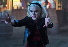 chilling adventures of sabrina netflix-min