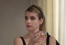 emma roberts american horror story coven