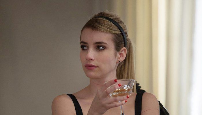 Emma Roberts is producing a new vampire series for Netflix