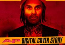 fever 333 cover story jason aalon butler