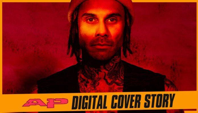 fever 333 cover story jason aalon butler