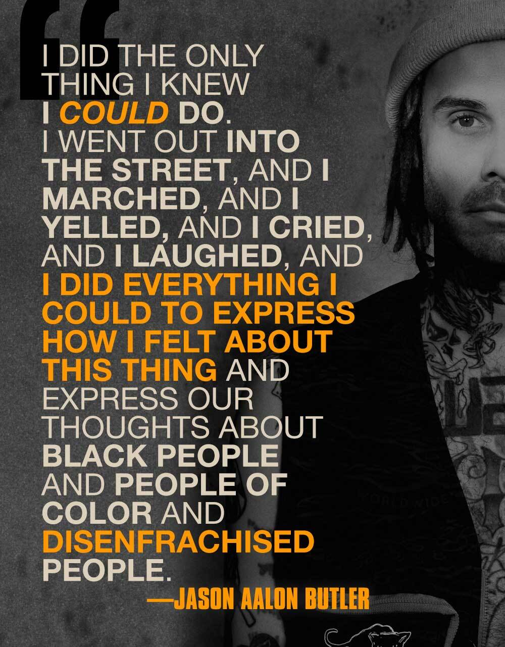 fever 333 pull quote