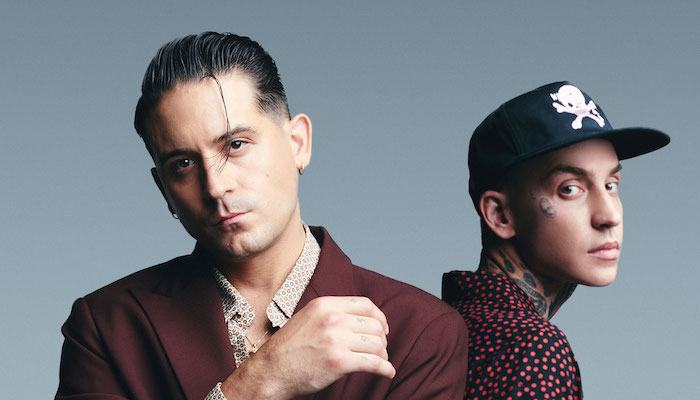 """Here's how Warped Tour led to G-Eazy and blackbear's """"Hate The Way"""""""