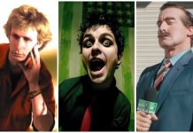 green day album eras