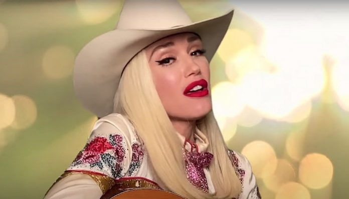gwen stefani no doubt country-min