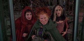 bette midler, hocus pocus, winifred sanderson