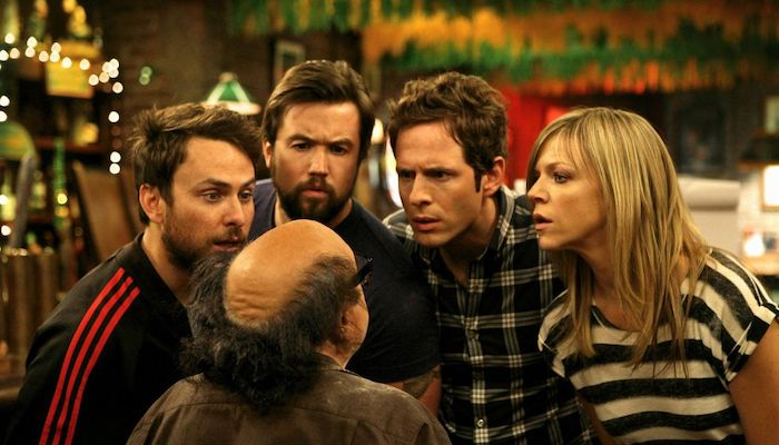 'It's Always Sunny' has a Hopeless Records nod you probably missed