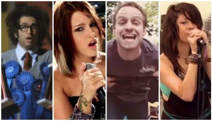 pop punk 2010