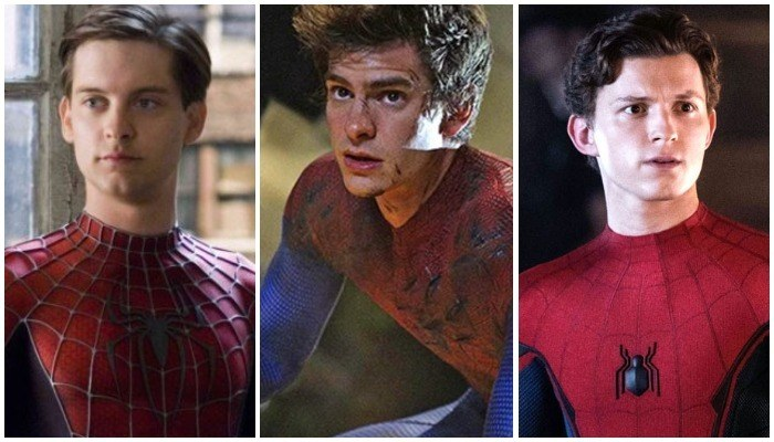 Did this 'Spider-Man 3' teaser accidentally confirm the Peter Parker rumor?