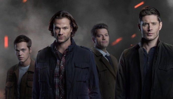 theories on how Supernatural will end