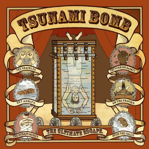 Tsunami Bomb The Ultimate Escape