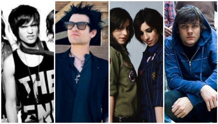 underrated 2000s albums bands