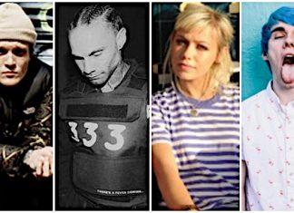 2010s vocalists alternative music bands quiz