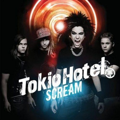 tokio hotel scream