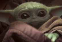 Baby Yoda Real Name The Mandalorian Star Wars-min