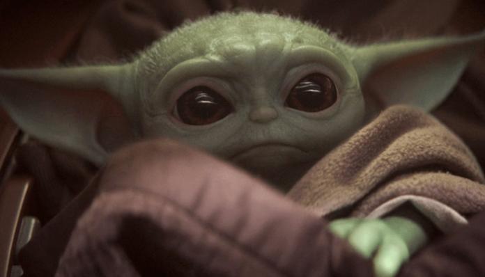 Baby Yoda Real Name The Mandalorian Star Wars-min