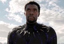 Chadwick Boseman Black Panther Marvel-min