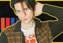 Dallon Weekes iDKHOW 1981 tracks