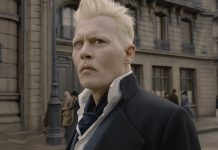 Fantastic Beasts Johnny Depp-min