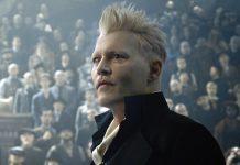 Johnny Depp Fantastic Beasts-min