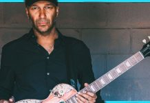 Tom Morello Democratic Party