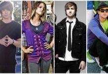 Neon Pop Punk Bands Lyric Quiz
