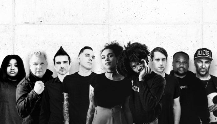 Anti-Flag Tom Morello A Dying Plea
