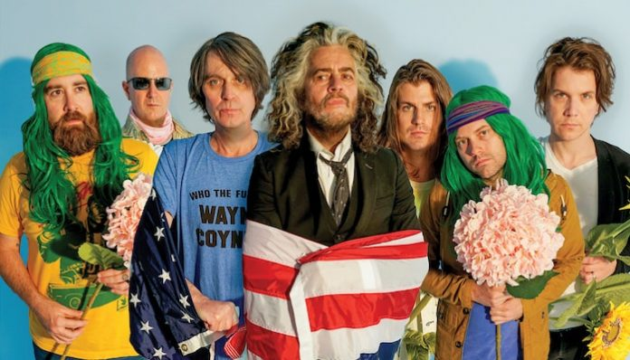The Flaming Lips-min