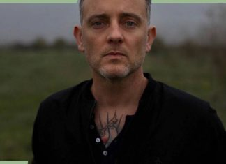 Dave Hause Punk Cover Interview