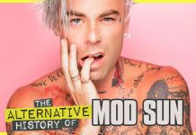 MOD SUN Alternative History Interview