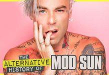 MOD SUN Alternative History Interview