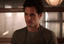 You Netflix season 2 Penn Badgley-min