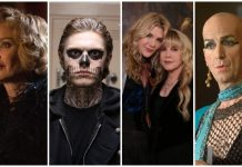 american horror story music moments