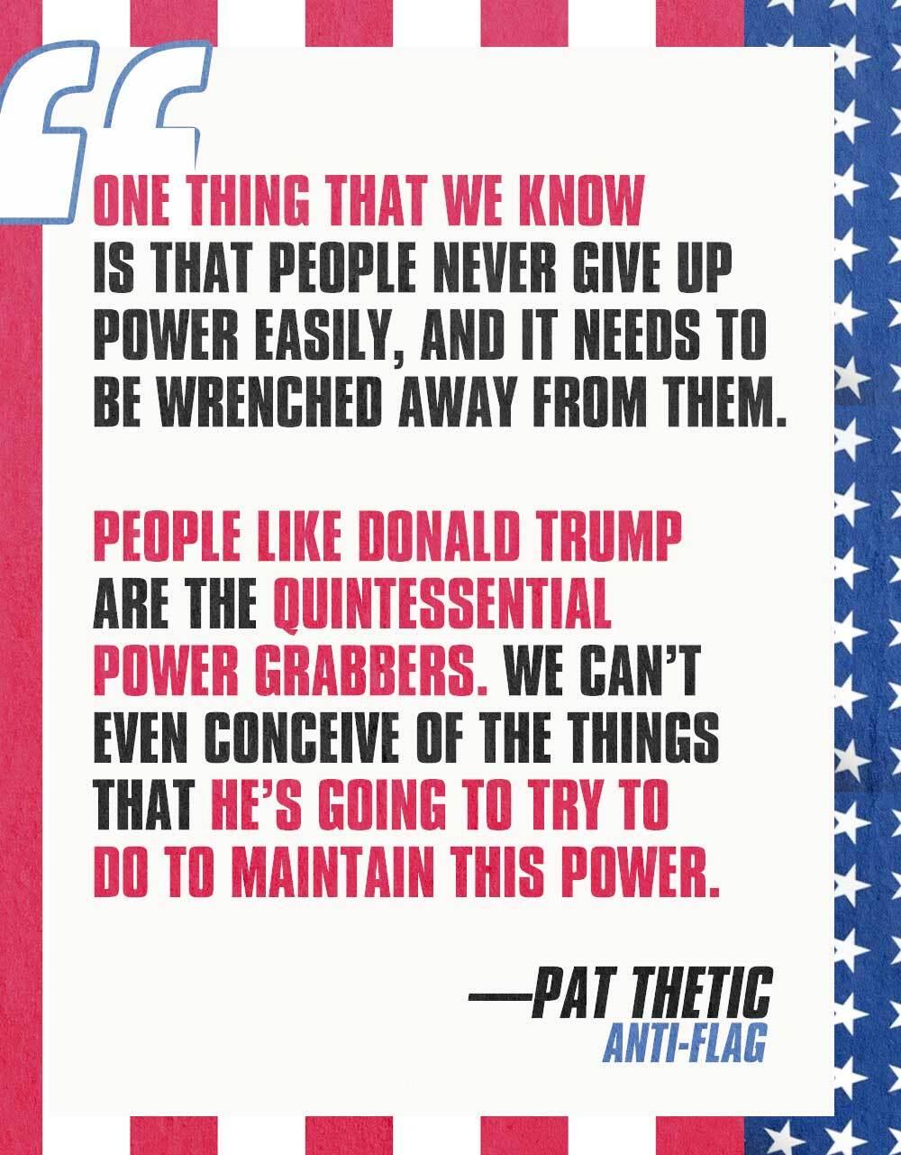 anti flag pull quote