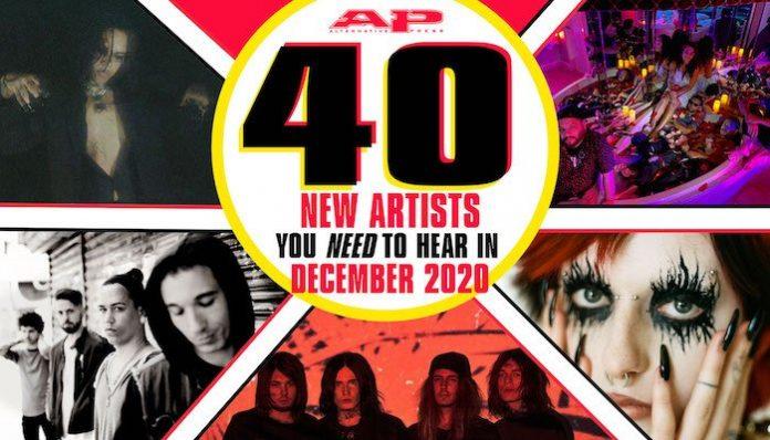 new songs november 2020