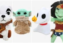 collectiables toys gift guide