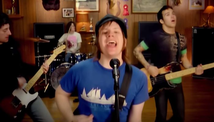 Find out which Fall Out Boy song you are based on your zodiac sign