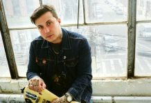 future violents ep, frank iero and the future violents heaven is a place this is a place