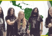 latin american metal bands