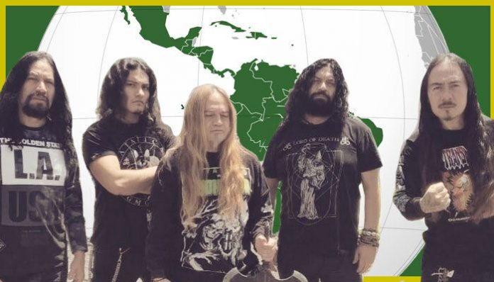 latin american metal bands