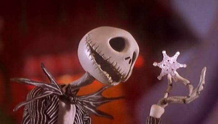 nightmare before christmas songs