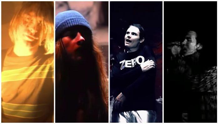 Grunge Album Personality Quiz