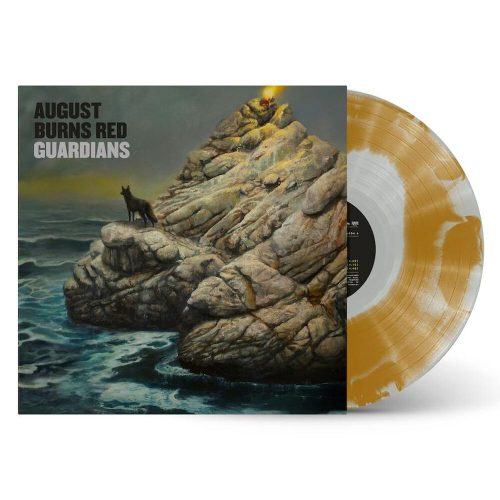 August Burns Red 'Guardians'