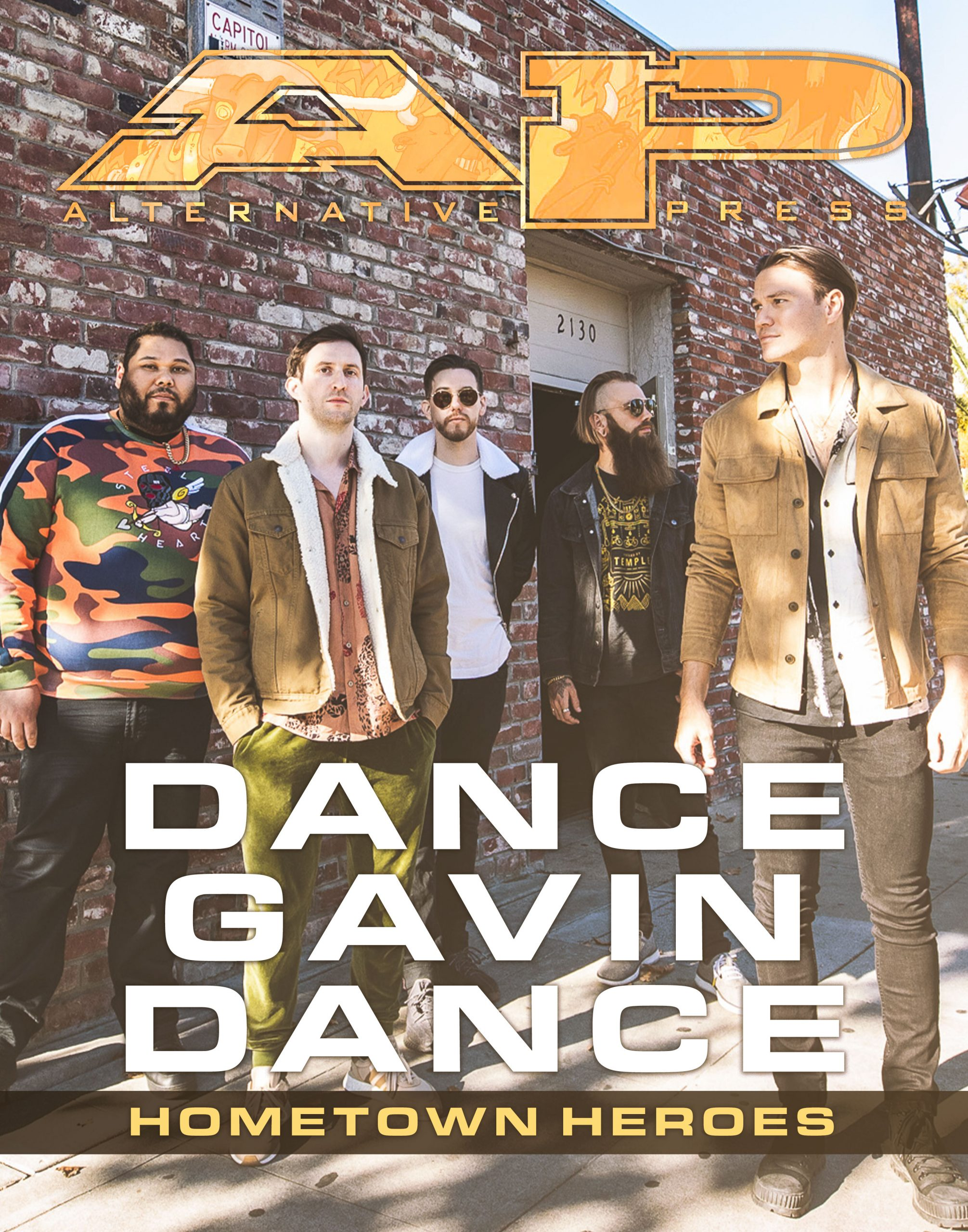 Dance Gavin Dance Cover Story Tree City Sessions